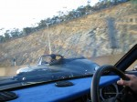 Cabriolet   Urraco Shakedown: Lamborghini Urraco Porsche 356 Cabriolet
