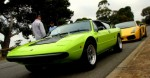Lamborghini   Urraco Shakedown: Lamborghini Urraco