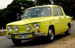 Renault   Urraco Shakedown: Renault R8 Gordini
