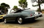 CAB   Urraco Shakedown: Porsche 356 Cabriolet