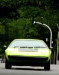 Lamborghini urraco Australia Urraco Shakedown: