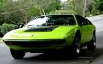 Lamborghini urraco Australia Urraco Shakedown: Kermit