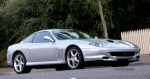 Ferrari _550 Australia Half way to Melbourne: IMG 2006