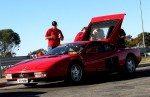 Ferrari   Half way to Melbourne: IMG 2094