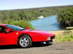 Ferrari   Half way to Melbourne: IMG 2122