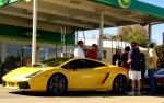 Gallardo   Half way to Melbourne: IMG 2190