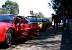 Ferrari testarossa Australia Half way to Melbourne: IMG 2207