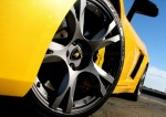 Wheels   Half way to Melbourne: Lamborghini Gallardo SE Callisto Wheels