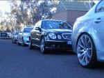 Mercedes   Exotics in the Outback - BHall: PIC 0121