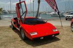 Lamborghini   Ferrari - Mazza - Lambo Car Concourse: DSC 6998