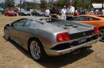 Lamborghini   Ferrari - Mazza - Lambo Car Concourse: DSC 7005