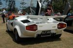 Lamborghini countach Australia Ferrari - Mazza - Lambo Car Concourse: DSC 7007