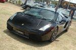 Black   Ferrari - Mazza - Lambo Car Concourse: DSC 7025