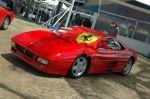 Ferrari _348 Australia Ferrari - Mazza - Lambo Car Concourse: DSC 7035