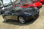 Ferrari _612 Australia Ferrari - Mazza - Lambo Car Concourse: DSC 7037