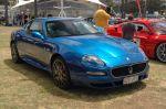 Maserati   Ferrari - Mazza - Lambo Car Concourse: DSC 7052