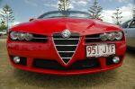 Alfa   Ferrari - Mazza - Lambo Car Concourse: DSC 7065