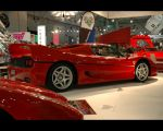 Ferrari f50 Australia Motorshow 05: Motoshow 115