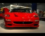 Ferrari f50 Australia Motorshow 05: Motoshow 117