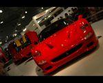 Ferrari f50 Australia Motorshow 05: Motoshow 118