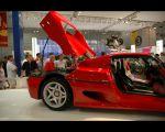 Ferrari f50 Australia Motorshow 05: Motoshow 128
