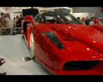 Ferrari enzo Australia Motorshow 05: Motoshow 130