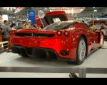 Ferrari enzo Australia Motorshow 05: Motoshow 133