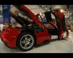 Ferrari enzo Australia Motorshow 05: Motoshow 16