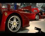 Ferrari enzo Australia Motorshow 05: Motoshow 21