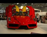 Ferrari enzo Australia Motorshow 05: Motoshow 23