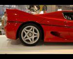 Ferrari f50 Australia Motorshow 05: Motoshow 26