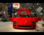Ferrari f40 Australia Motorshow 05: Motoshow 34