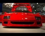 Ferrari f40 Australia Motorshow 05: Motoshow 35