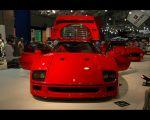 Ferrari f40 Australia Motorshow 05: Motoshow 37