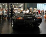Lamborghini murcielago Australia Motorshow 05: Motoshow 4