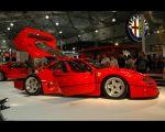 Ferrari f40 Australia Motorshow 05: Motoshow 63