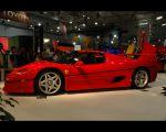 Ferrari f50 Australia Motorshow 05: Motoshow 68