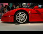 Ferrari f50 Australia Motorshow 05: Motoshow 69