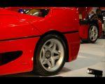 Ferrari f50 Australia Motorshow 05: Motoshow 70