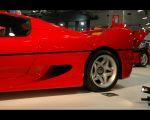 Ferrari f50 Australia Motorshow 05: Motoshow 73