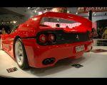Ferrari f50 Australia Motorshow 05: Motoshow 75