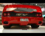 Ferrari f50 Australia Motorshow 05: Motoshow 79