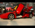 Ferrari enzo Australia Motorshow 05: Motoshow 80
