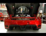 Ferrari enzo Australia Motorshow 05: Motoshow 88