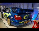 Subaru   Motorshow 05: Motoshow 92