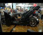 Koenigsegg   Motorshow 05: Motoshow 94