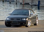 Cab   Audi S4 Photoshoot: audi-s4-cabriolet-(3)
