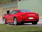 Ferrari _550 Australia Barbagallo Trackday: barbagallo-trackday-(27)