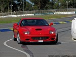 Ferrari _550 Australia Barbagallo Trackday: barbagallo-trackday-(28)