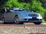 Benz   CLS55 AMG Photoshoot: cls55-amg-(1)